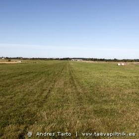 Rakvere lennuväljal
