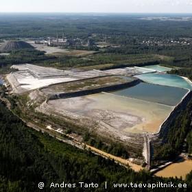Settebasseinid ja Ahtme Soojuselektrijaam
