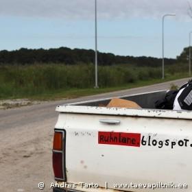 Saare uudiseid toob ruhnlane.blogspot.com