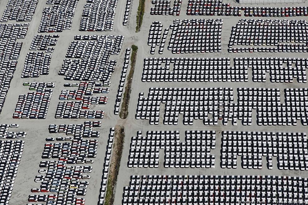 Tuhanded autod ja õiged valikud