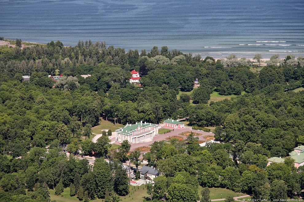 Kadrioru loss