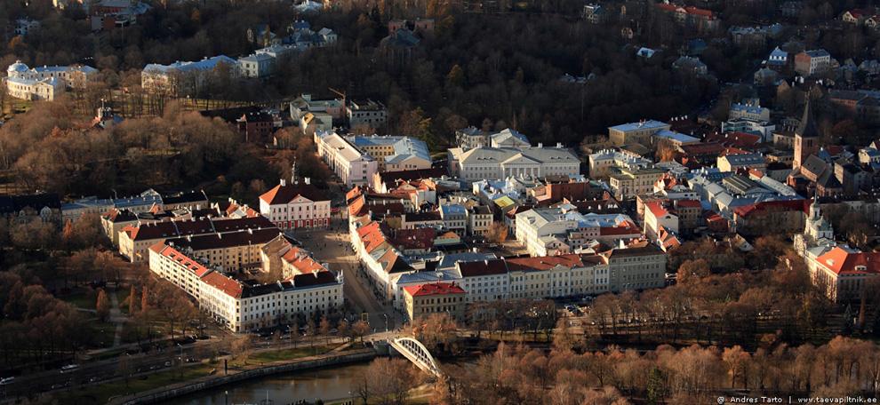 Klassikaline Tartu